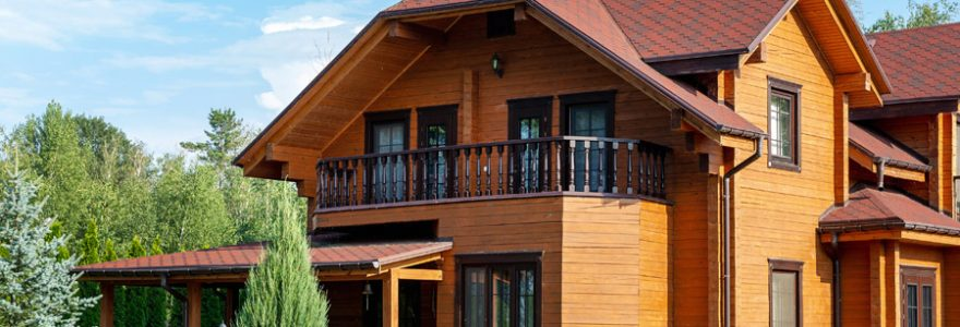 Acheter une maison en bois clé en main