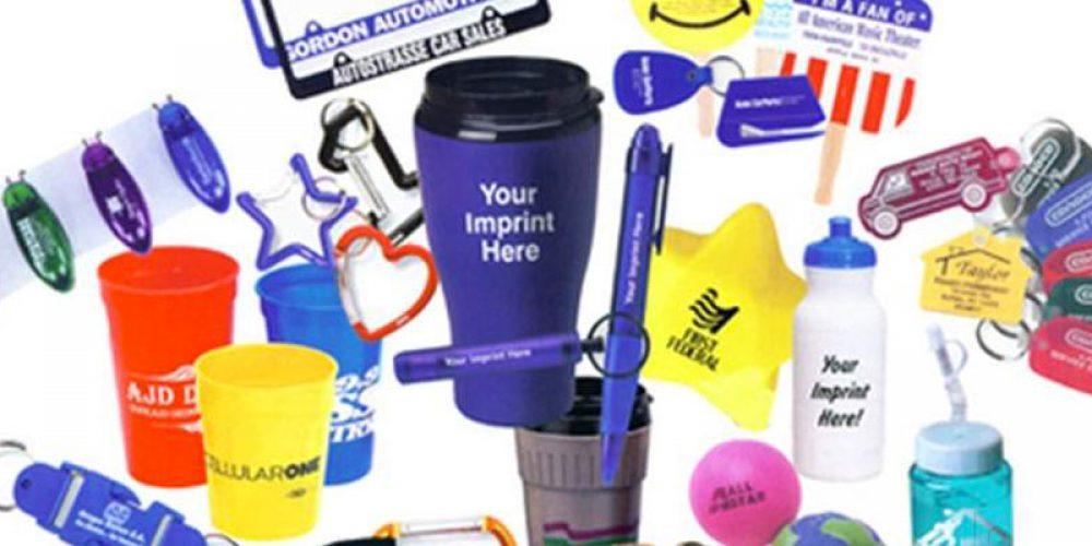 Objets publicitaires personnalisés : guide en ligne