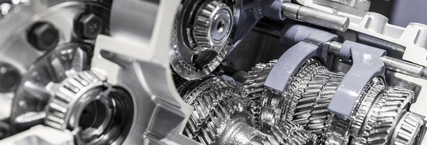 Solutions industrielles en transmission mécanique