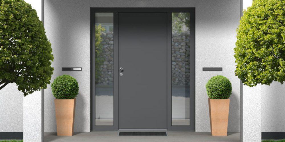 Conseils pour rénover une porte d'entrée